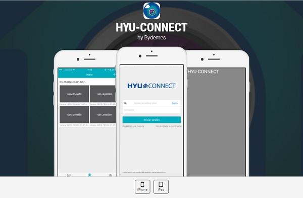 applicazione hyundai hyu-connect