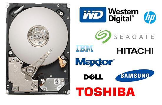 HD 500GB in omaggio