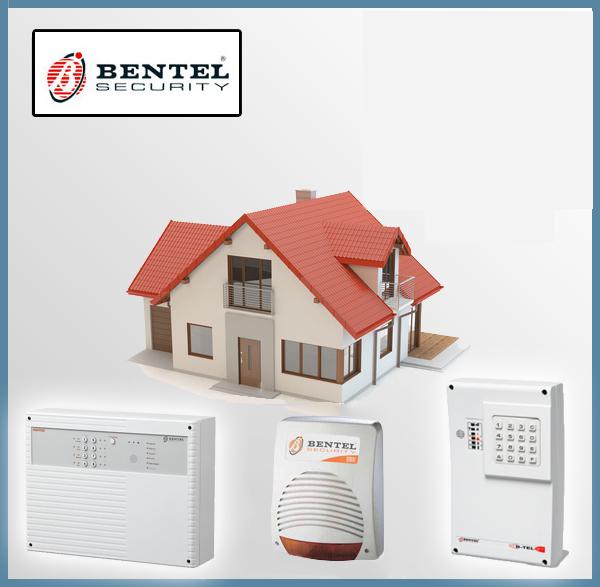 Kit norma kit allarme completo a 8 zone bentel prezzo for Bentel norma 8