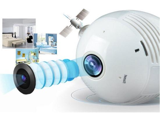 Dettaglio sensore LAMP720P