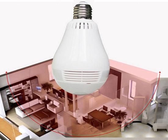 Angolo di Visione LAMP720P