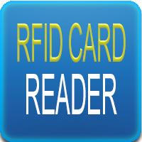 Lettore per tessere RFID