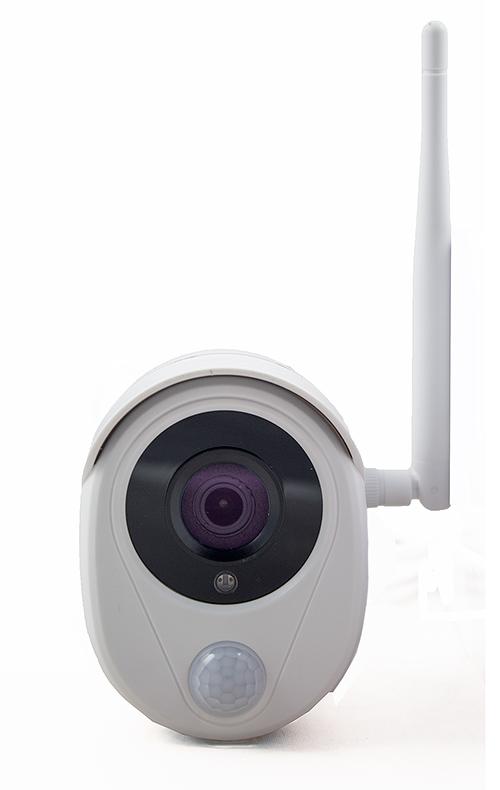 Telecamere per la videosorveglianza IP 2MP 1080P WiFi con sensore PIR