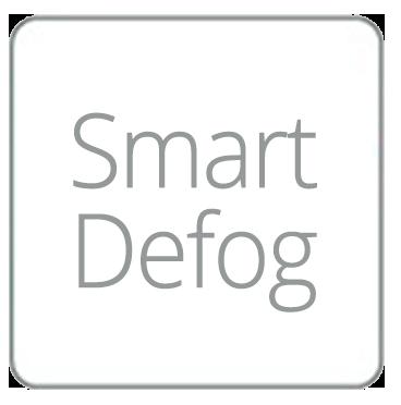 Funzione Smart Defog