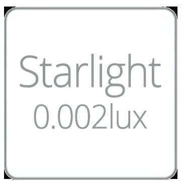 Tecnologia Starlight