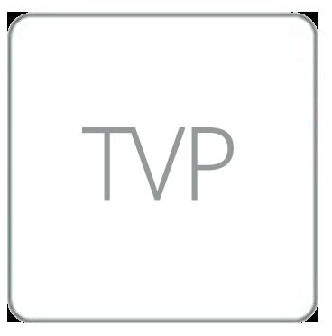 Tecnologia TVP