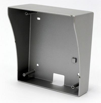 Scatola con tettuccio per VTO2000A