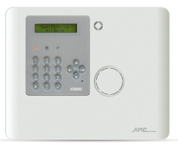 Centrale d'allarme 64 Zone wireless 868MHz