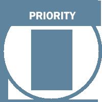 Spedizone Priority